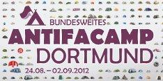 Bundesweites Antifacamp Dortmund 24.8. - 2.9.
